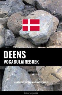 Deens vocabulaireboek