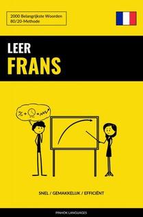 Leer Frans - Snel / Gemakkelijk / Efficiënt