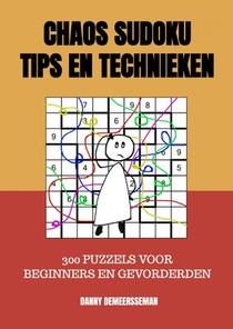 Chaos Sudoku Tips en Technieken