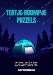 Tentje Boompje Puzzels