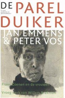 Jan Emmens & Peter Vos