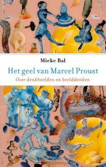 Het geel van Marcel Proust