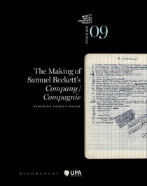 The making of Samuel Beckett's Company / Compagnie