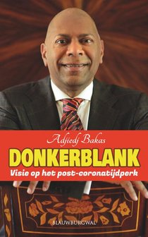 Donkerblank