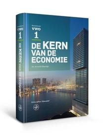 De kern van de economie VWO 1 Tekstboek