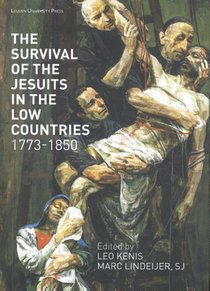 The Survival of the Jesuits in the Low Countries, 1773-1850
