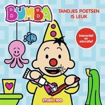 Bumba : interactief tandenpoetsboek