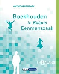 Boekhouden in balans Eenmanszaak Antwoordenboek