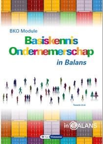 Basiskennis Ondernemerschap in Balans leeropgavenboek