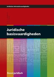 Juridische basisvaardigheden