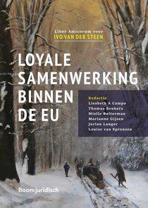 Loyale samenwerking binnen de EU