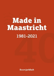 Made in Maastricht 1981-2021