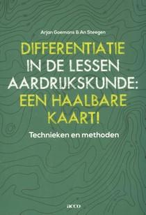 differentiatie in de lessen aardrijkskunde: een haalbare kaart!