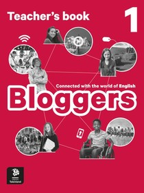 Bloggers 1 Teacher's book