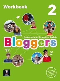 Bloggers 2 Workbook