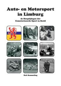 Auto- en Motorsport in Limburg