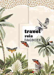 Travel reisdagboek