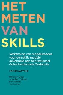 Het meten van skills