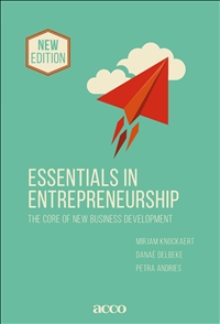 Essentials in entrepreneurship