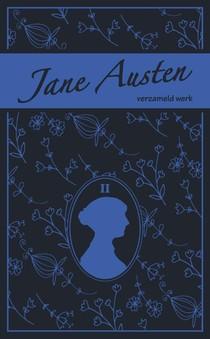 Jane Austen - Verzameld werk - Deel 2