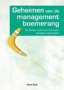 Geheimen van de managementboemerang