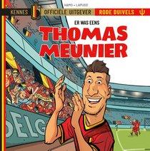 Er waren eens...De Rode Duivels - Thomas Meunier