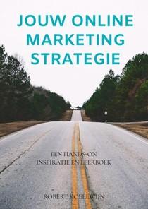 Jouw online marketing strategie
