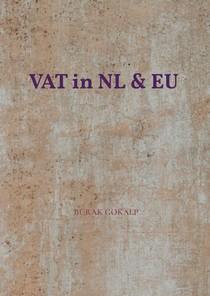 VAT in NL & EU