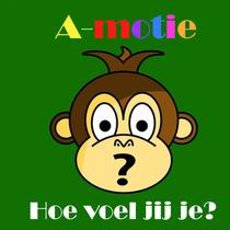 A-motie Hoe voel jij je