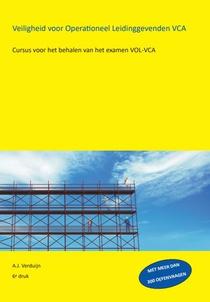 Veiligheid voor Operationeel Leidinggevenden VCA