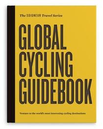 Global cycling guidebook