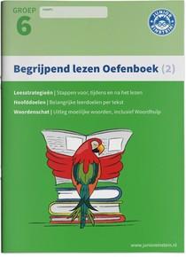 Begrijpend Lezen 2 Oefenboek
