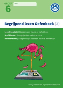 Begrijpend Lezen 3 Verschillende type teksten en bijbehorende doelen Oefenboek