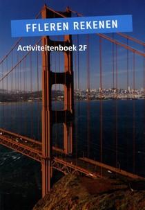ffLeren Rekenen 2F + software 2F Activiteitenboek