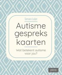 Autisme Gesprekskaarten