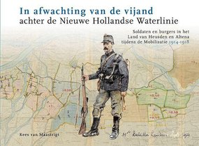 In afwachting van de vijand