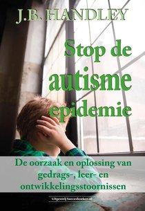 Stop de autisme-epidemie