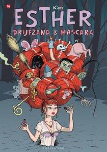 Drijfzand & Mascara