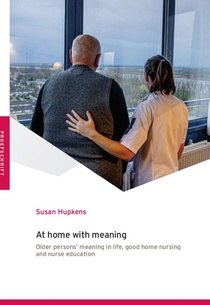 At home with meaning