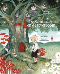 De Schroedels en de toverboom