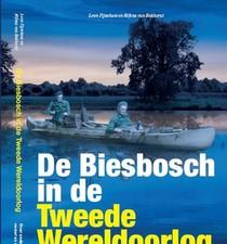De Biesbosch in de Tweede Wereldoorlog (Afhaalprijs €17,50)