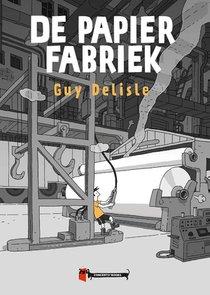 De Papierfabriek