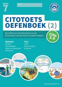 Citotoets Oefenboek (2) groep 7