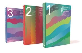 Handboek gedrag op school - Complete set