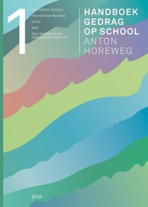Handboek gedrag op school deel 1