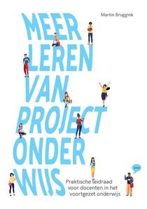 Meer leren van projectonderwijs