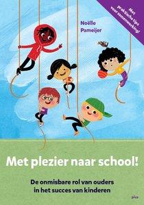 Met plezier naar school!