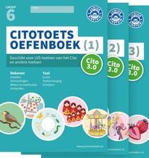 Citotoets Oefenboeken groep 6