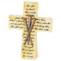 Kruis met 3 nagels - TCR-157