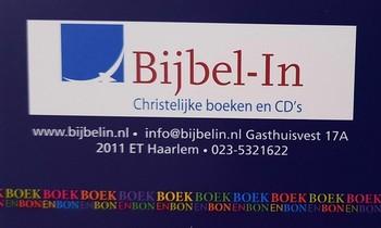 Boekenbon 20 euro
